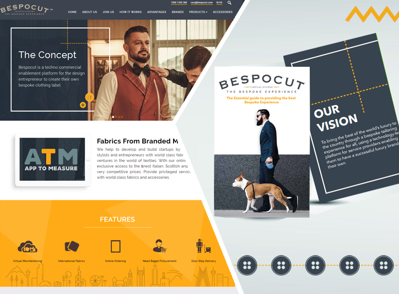 Website Designing and development company - Unicode Solutions