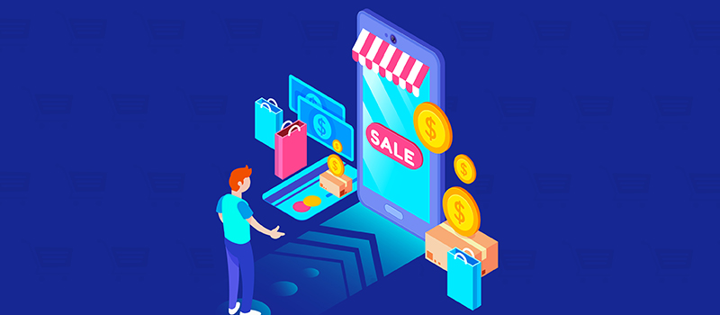 E-commerce website costs: how much do you need to start