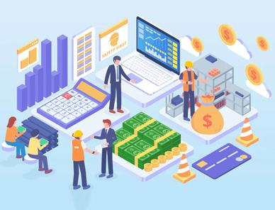 Manage Marketing Budget-Digital marketing company