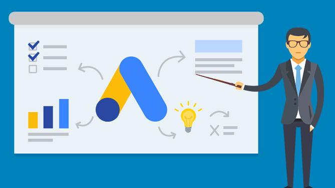 Google Ads Service Provider